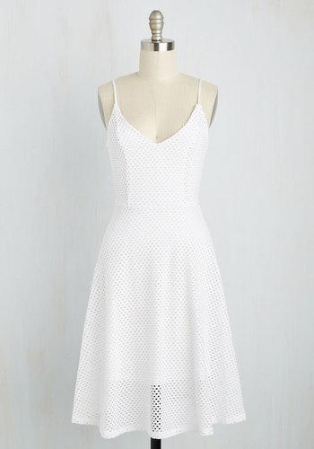 Up to Parfait Dress