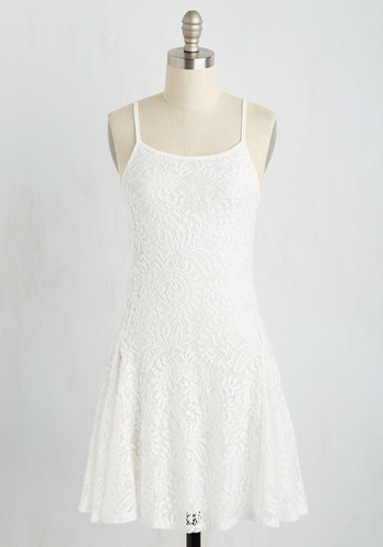 Sun While It Lasted Dress