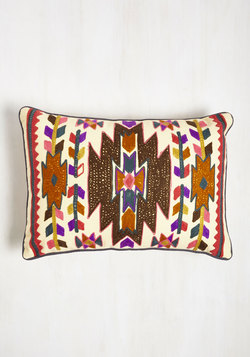 Angles Aplenty Pillow
