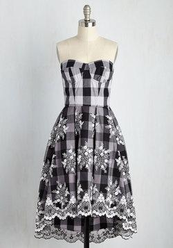 Posh Potluck Dress