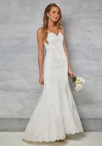 For Love and Matrimony Maxi Dress in White - Cream, Solid, Embroidery, Special Occasion, Strapless, Woven, Exceptional, Sweetheart, Long, Lace, Prom, Lace