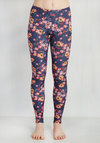 Fresh Take Leggings in Blossoms