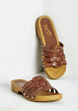 Whiz Sandal