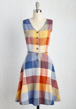 Swap Meet Sweetheart Dress