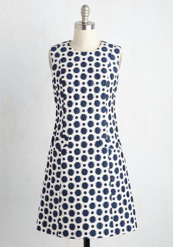 Hold My Spot Dress $189.99 AT vintagedancer.com