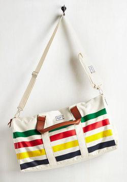 Transiting Pretty Weekend Bag