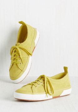 Good, Better, Zest Sneaker