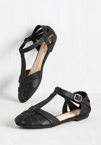 Fun-Way Street Sandal $34.99 AT vintagedancer.com