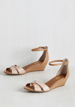 Darling Wedge