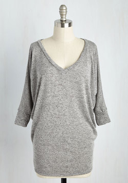 Cozy Cabin Weekend Tunic