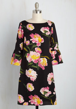 Shift and Sure Dress