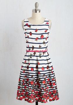Macaron Morsels Dress