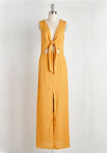 Expressive Feat Dress