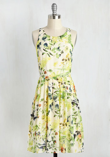 Lively Times Dress
