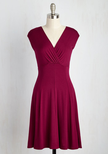 Public Speaking of Which Dress $54.99 AT vintagedancer.com