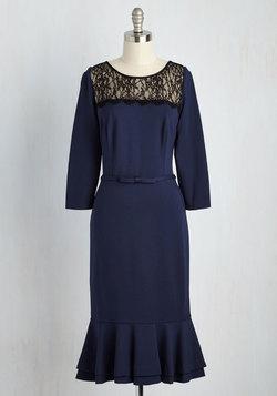 Charity Ball Correspondent Dress