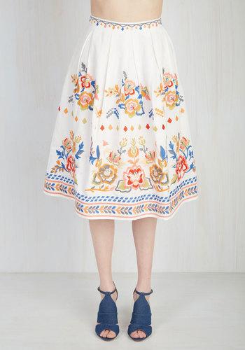 Kismet your match skirt mod retro vintage skirts