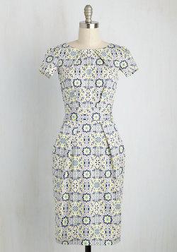 Tapioca Dokey Dress in Kaleidoscope