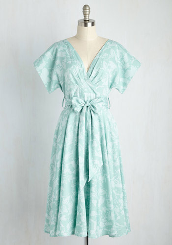 Cheer and Dear to My Heart Dress $119.99 AT vintagedancer.com