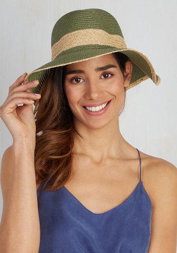 Banjo Schmo Hat