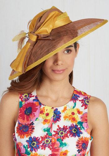 Prima Diva Hat $54.99 AT vintagedancer.com