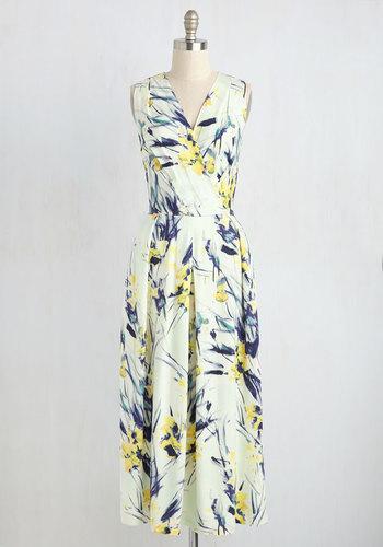 Err on the Side of Blossom Dress $89.99 AT vintagedancer.com