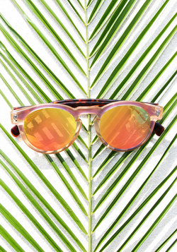 Ten Out of Temperate Sunglasses