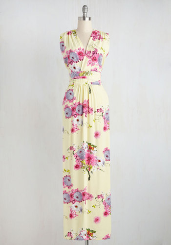 Feeling Serene Dress in Daylight $89.99 AT vintagedancer.com