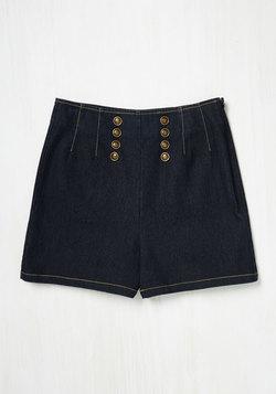 The Mariner Kind Shorts