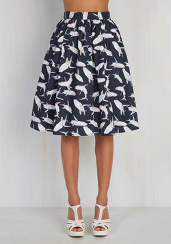 Fashion Frenzy Skirt