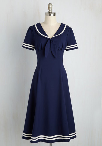 Flirts Mate Dress $84.99 AT vintagedancer.com
