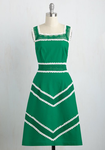Bucolic Beauty Dress $129.99 AT vintagedancer.com
