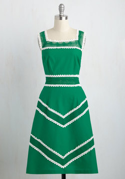 Bucolic Beauty Dress