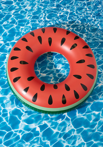 I'm Melon the Truth Pool Float