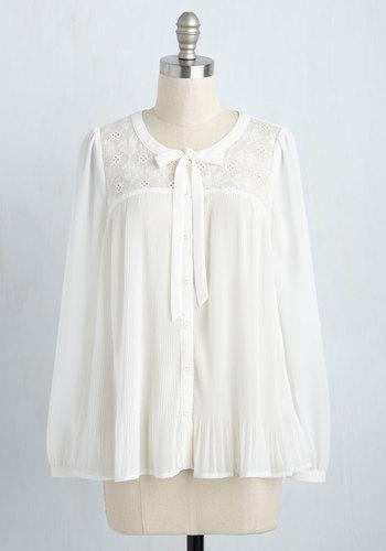 Invite Elegance In Top $54.99 AT vintagedancer.com
