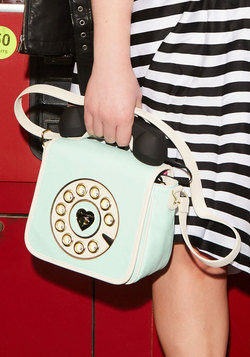 That's What I Call Style Bag in Mint