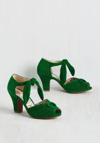 Trial and Era Heel $164.99 AT vintagedancer.com