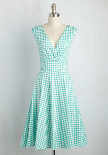Throwback Mastery Dress $74.99 AT vintagedancer.com