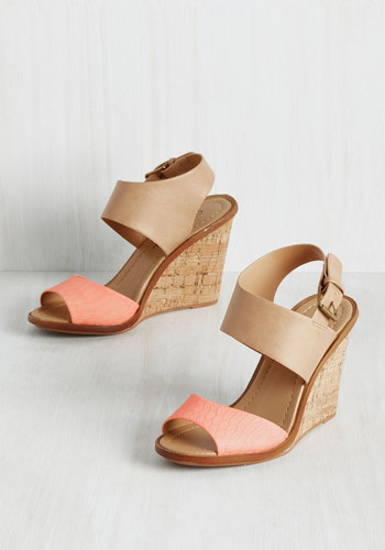Sunday Sorbet Wedge Image