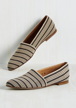 Preppy Trails to You Loafer