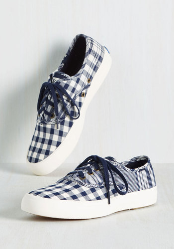 Pastime Flies Sneakers