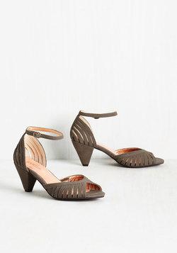 Inspired Heel