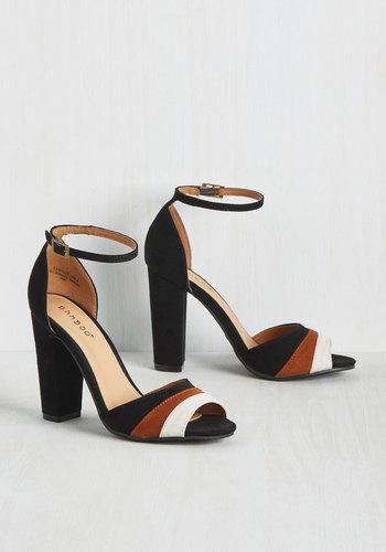 New Kicks on the Block Heel $49.99 AT vintagedancer.com