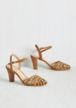 Precious Heel