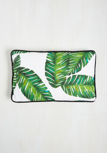 Leaf the Fest to Me Pillow