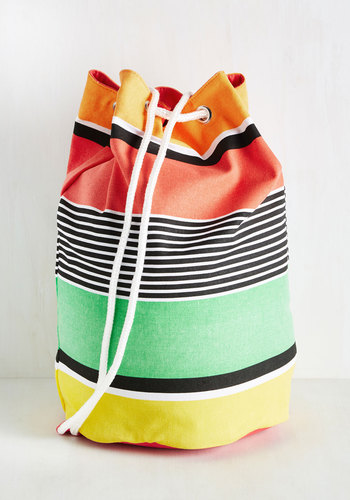Run a Bright Ship Bag