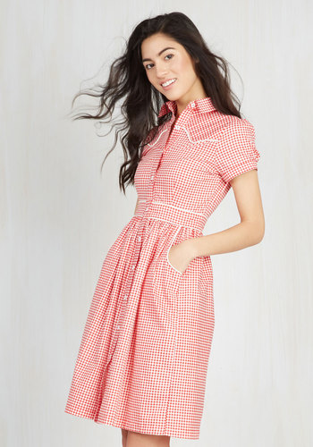 There Through Picnic and Thin Dress $149.99 AT vintagedancer.com