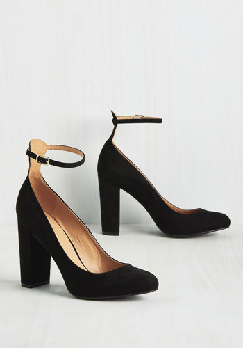 All About That Boss Heel $39.99 AT vintagedancer.com