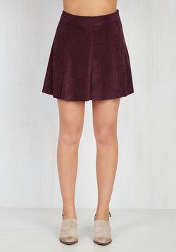 Flirt Impressions Skater Skirt