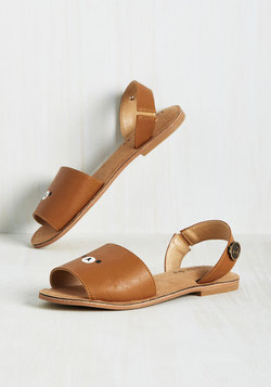 Cub and Get It Sandal